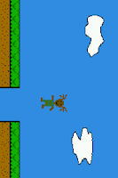 Screenshot of Pixel Chaos