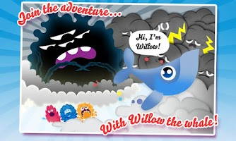 Screenshot of Whale Trail Classic