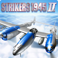 Game STRIKERS 1945-2 APK for Kindle