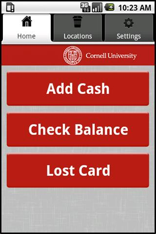 【免費教育App】Cornell Dining-APP點子
