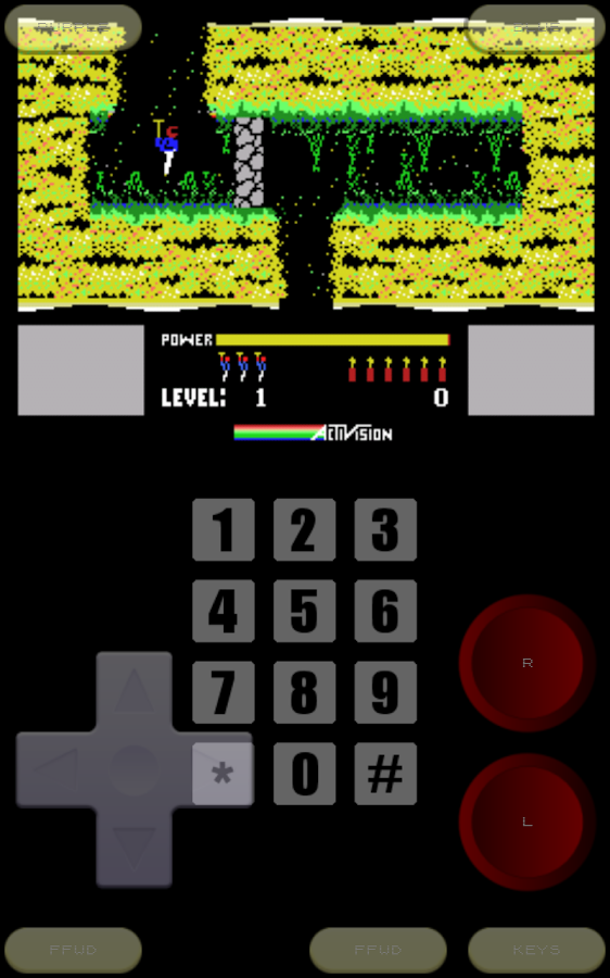 ColEm Deluxe - Coleco Emulator Screenshot 3
