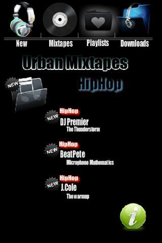 Apploader - HipHop Vol.1