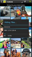 Screenshot of Gallery Lock (Hide pictures)