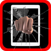 Download Fist Boxing Broken Screen APK for Laptop