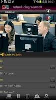 Screenshot of GnB Smart English - 중고생,성인용