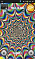 Screenshot of Magical Optical Illusions