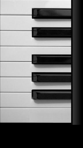簡單的鋼琴
