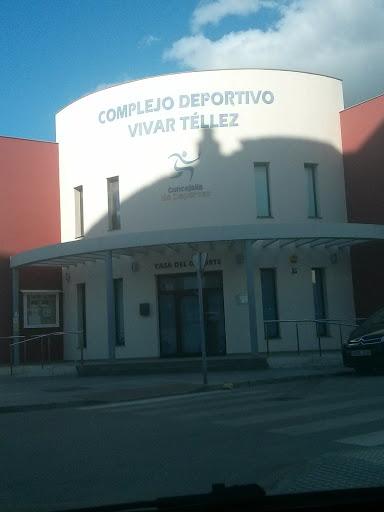 Complejo Deportivo Vivar Tellez