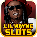 Game LIL WAYNE SLOTS: Slot Machines apk for kindle fire