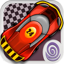 Max Speed : Racing Game