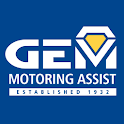 GEM Motoring Assist icon