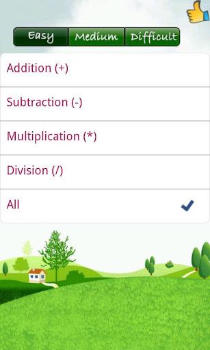 【免費教育App】MathemaKids-APP點子