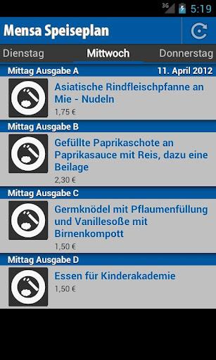 Mensa Eisenach