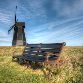 Rottingdean  uk  by Mark West - City,  Street & Park  Historic Districts
