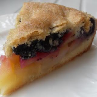 Apple Blueberry Dessert Recipes
