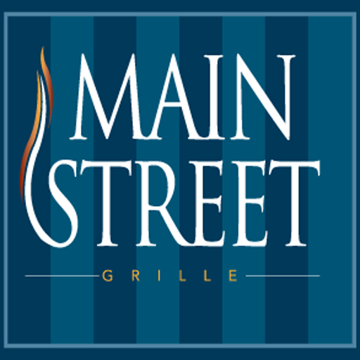 Main Street Grille LOGO-APP點子