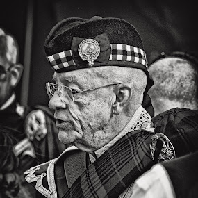 Scottish Festival3 by Cody Hoagland - People Musicians & Entertainers