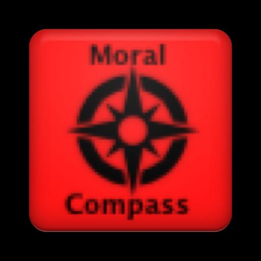 The Moral Compass 生活 App LOGO-APP試玩