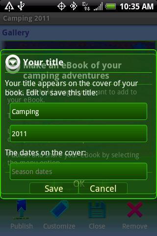 Camping InstEbook