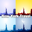 New York Travel icon