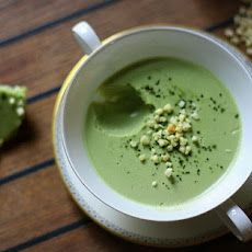 Matcha - White Chocolate Mousse