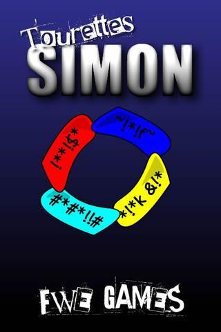 Tourettes Simon