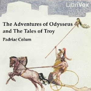 Adventures of Odysseus audio