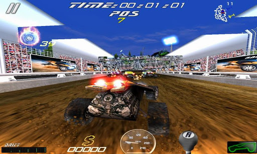 RallyCross Ultimate - screenshot