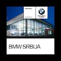 Android aplikacija BMW Srbija na Android Srbija