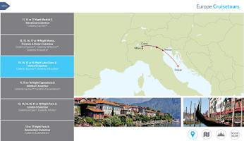 Screenshot of Europe