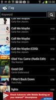 Screenshot of iTag - Music Tag Editor