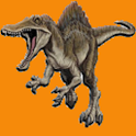 Mem Dino- Jurassic Cards Game icon