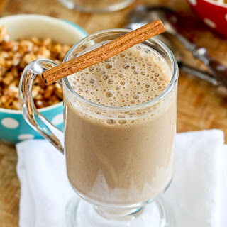 Healthy Coffee Smoothie Recipes
