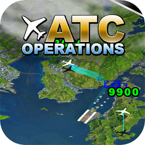 ATC Operations - Hong Kong