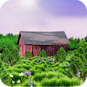 Red Barn Live Wallpaper icon