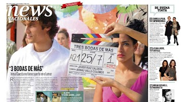 Screenshot of FOTOGRAMAS Revista