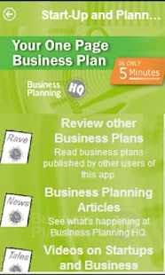 blackberry business plan Executive summary the executive summary of a business plan is a one-page distillation of your entire plan, and often is the last section to be written.