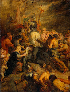 RIJKS: Peter Paul Rubens: painting 1637