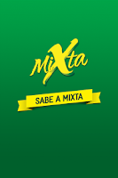 Screenshot of Mixta