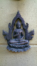 Lord Buddha Wood Carving