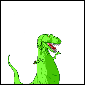 Dinosaur Comics plugin for FCR