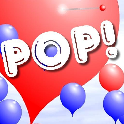 POP LOGO-APP點子