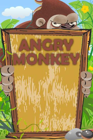 angry-monkey for android screenshot