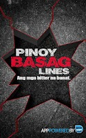 Screenshot of Pinoy Basag Lines