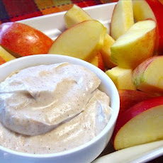 Fall Fruit Dip