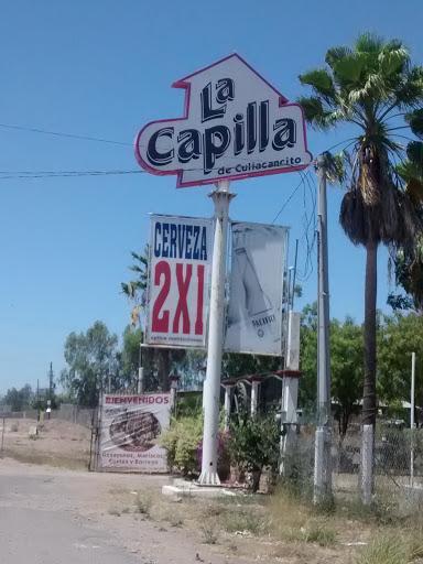 Restaurant La Capilla
