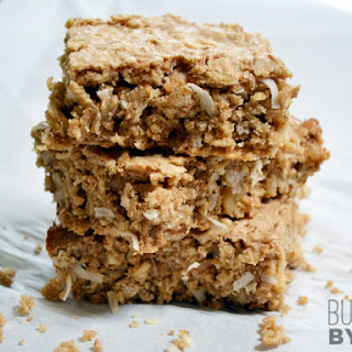 Healthy Oat And Nut Bars Recipes