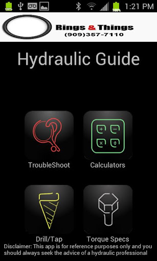 Hydraulics Guide