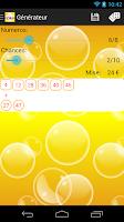 Screenshot of Loto Droid