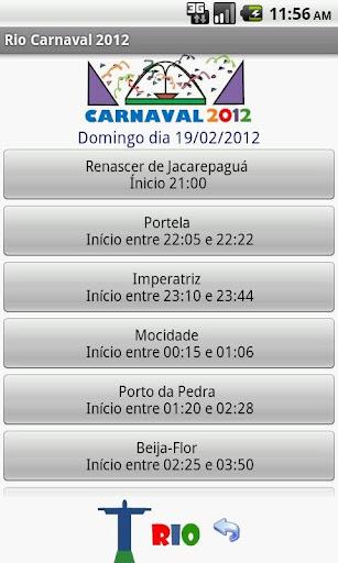 免費娛樂App|Rio Carnaval 2012|阿達玩APP